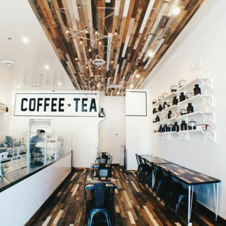 Coffeebar Byul Irvine California Ais Industries Inc