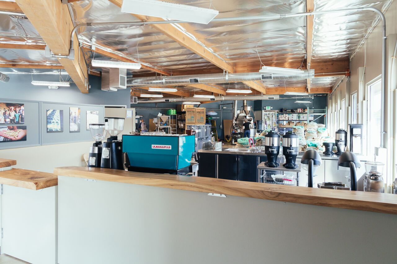 Bird Rock Coffee Roasters – San Diego, California