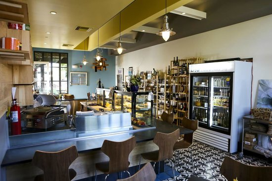 Blu A Wine & Cheese Shop – Tucson, Arizona