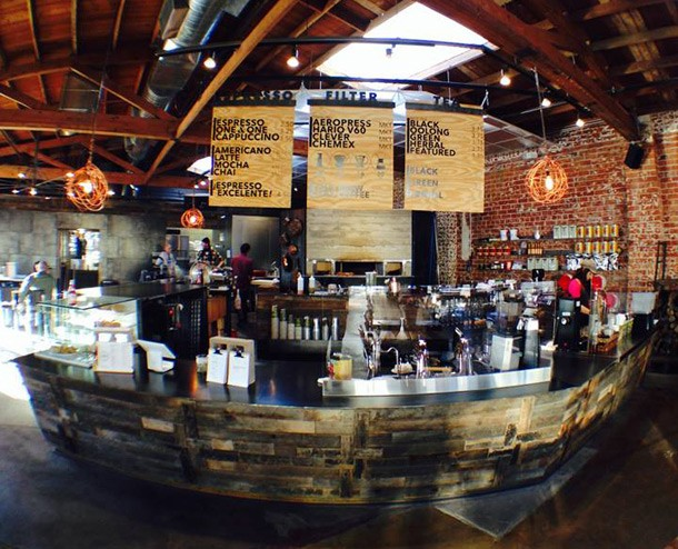Cartel Coffee Lab – Tucson, Arizona