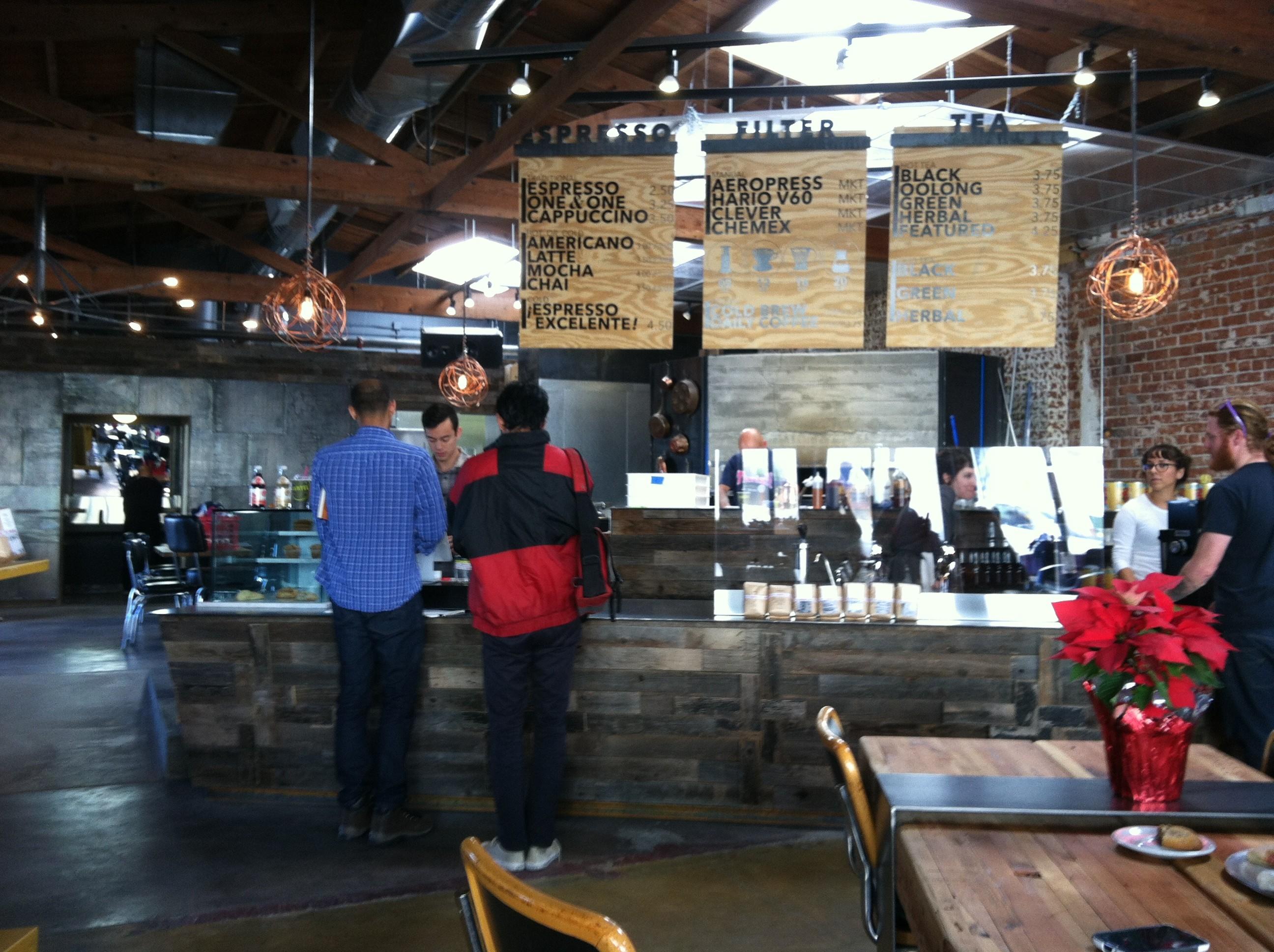 Cartel Coffee Lab Tucson Arizona Ais Industries Inc