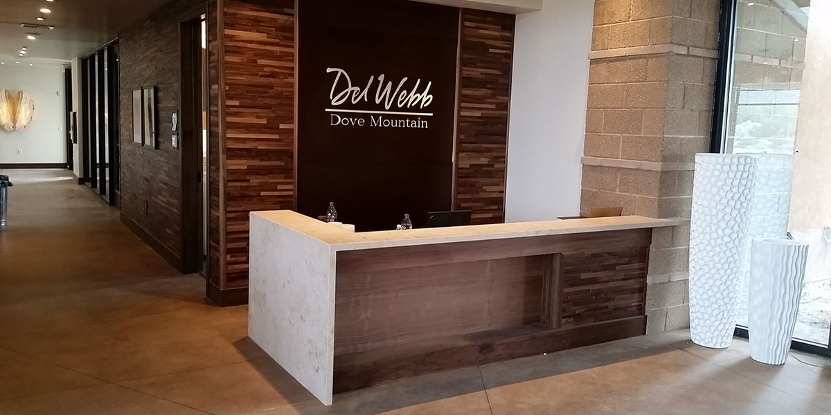 Del Webb at Dove Mountain – Marana, Arizona