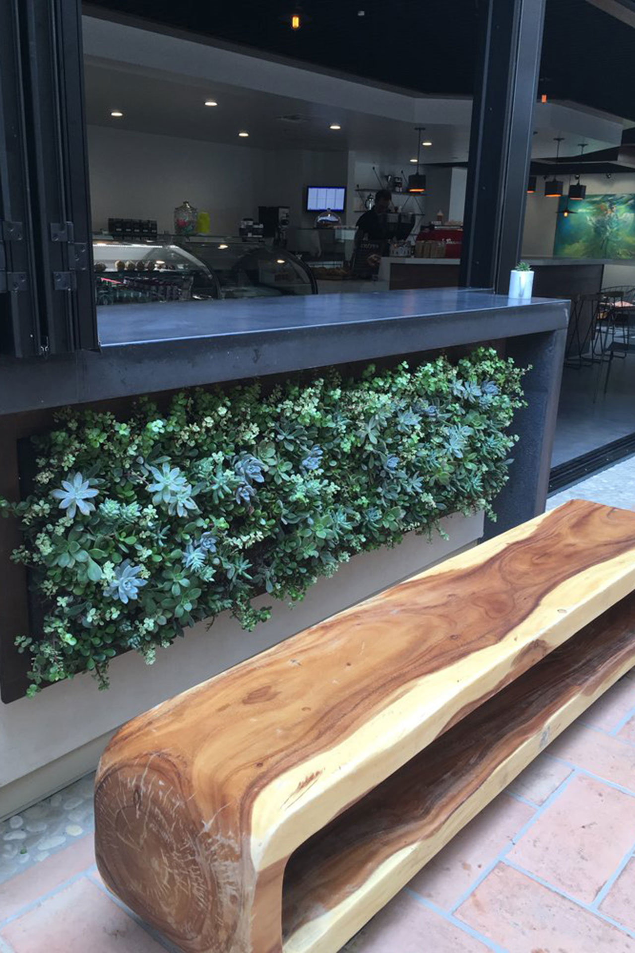 Elixir Espresso Bar – La Jolla Village, California