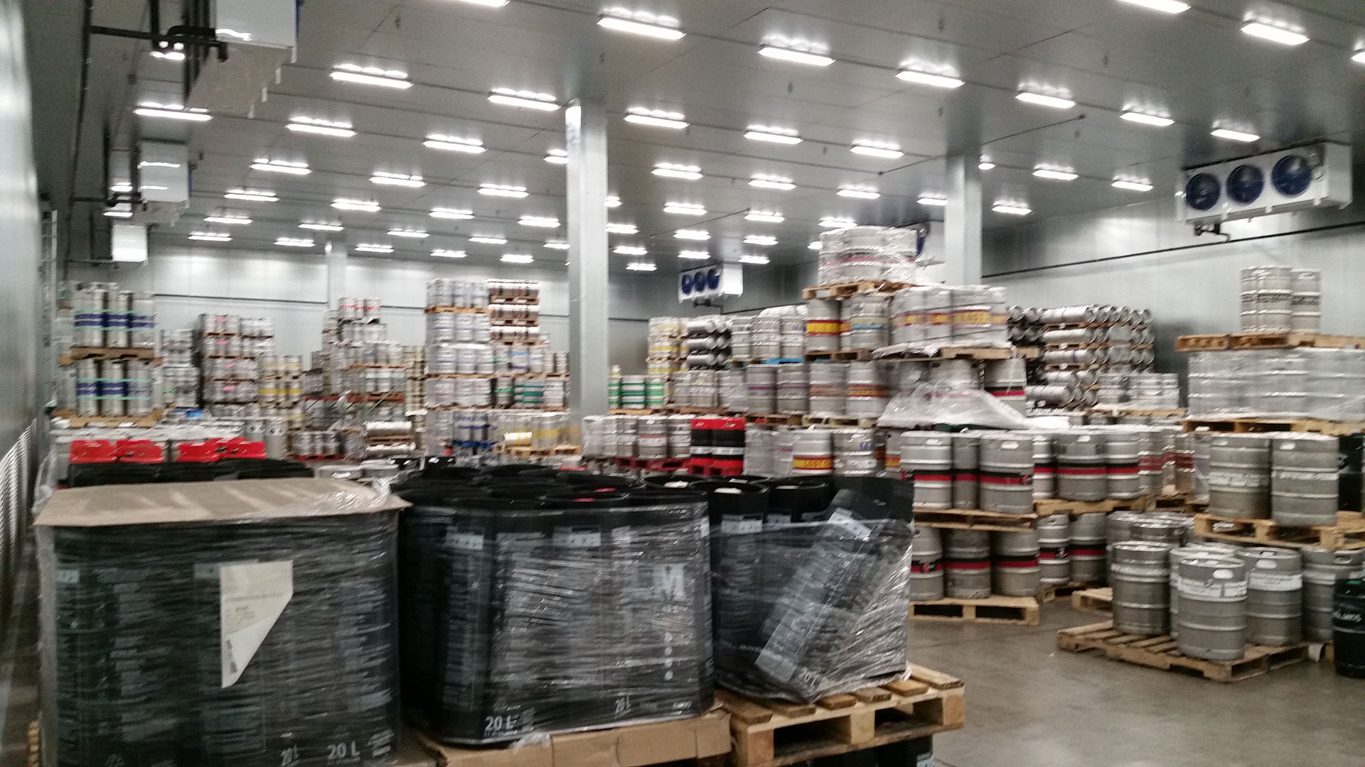Finley Distributing – Tucson, Arizona