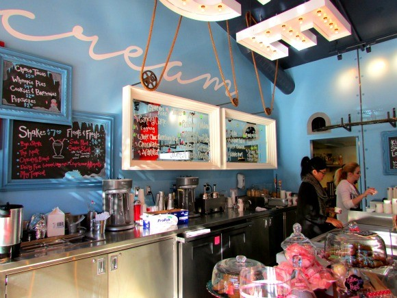 Hub Ice Cream Factory – Tucson, Arizona
