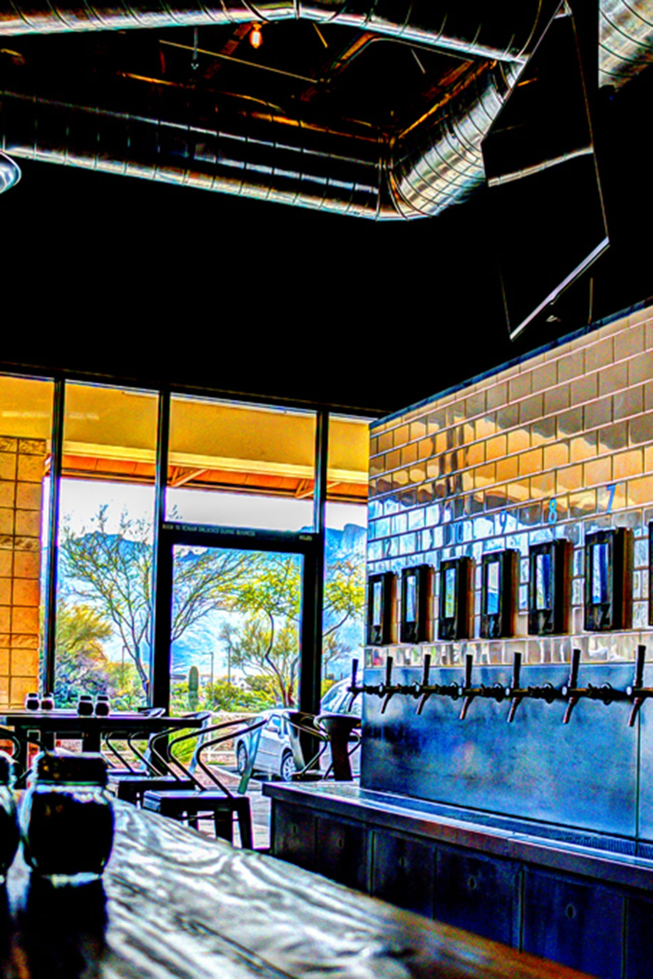 ZPizza Tap Room – Oro Valley, Arizona