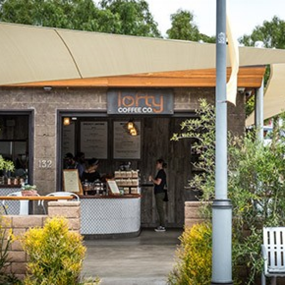 Woodys Solana Beach Restaurant Info and Reservations